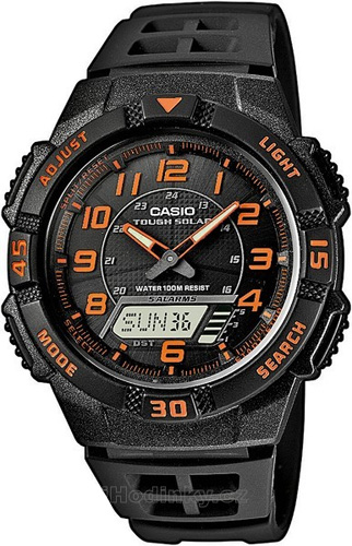 zegarek Casio AQ-S800W-1B2VEF - zdjęcia 1