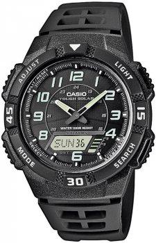 Zegarek męski Casio AQ-S800W-1BVEF