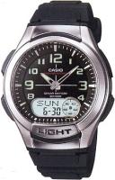 Zegarek męski Casio Analogowo - cyfrowe AQ-180W-1BV - zdjęcie 3