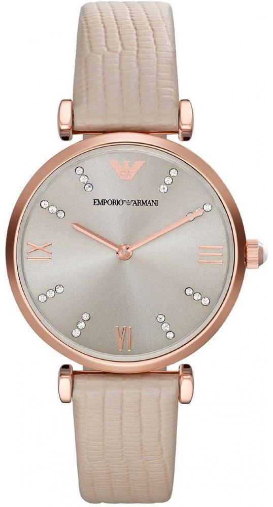 zegarek Emporio Armani AR1681 - zdjęcia 1