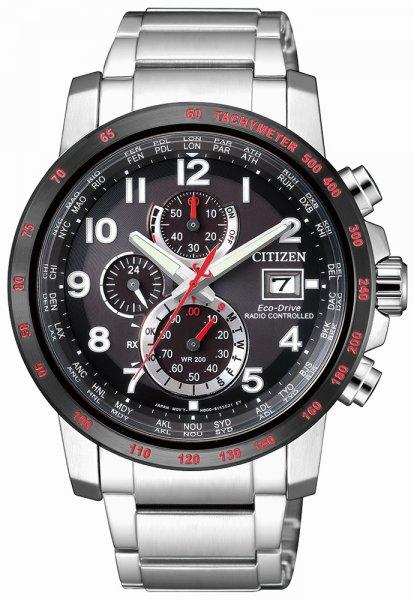 zegarek Citizen AT8129-80E - zdjęcia 1