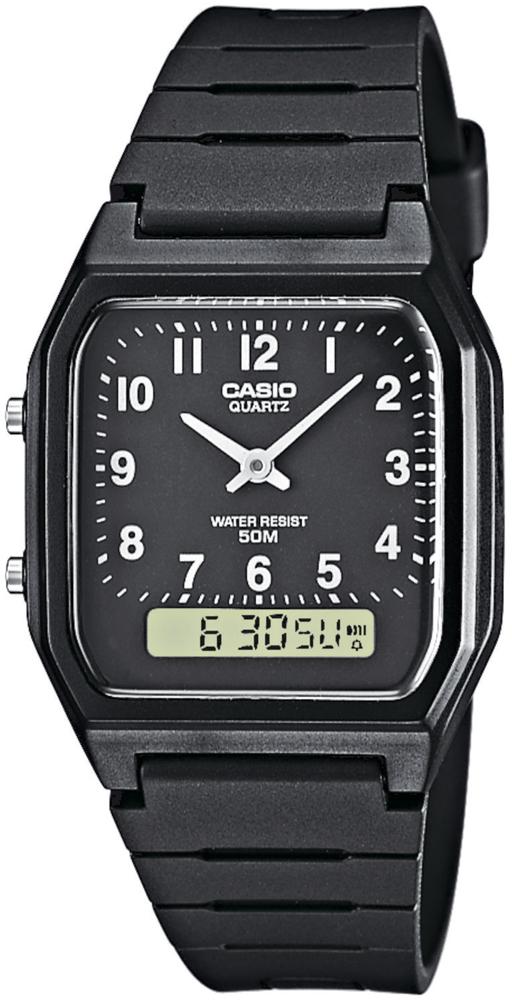 zegarek Casio AW-48H-1BV - zdjęcia 1