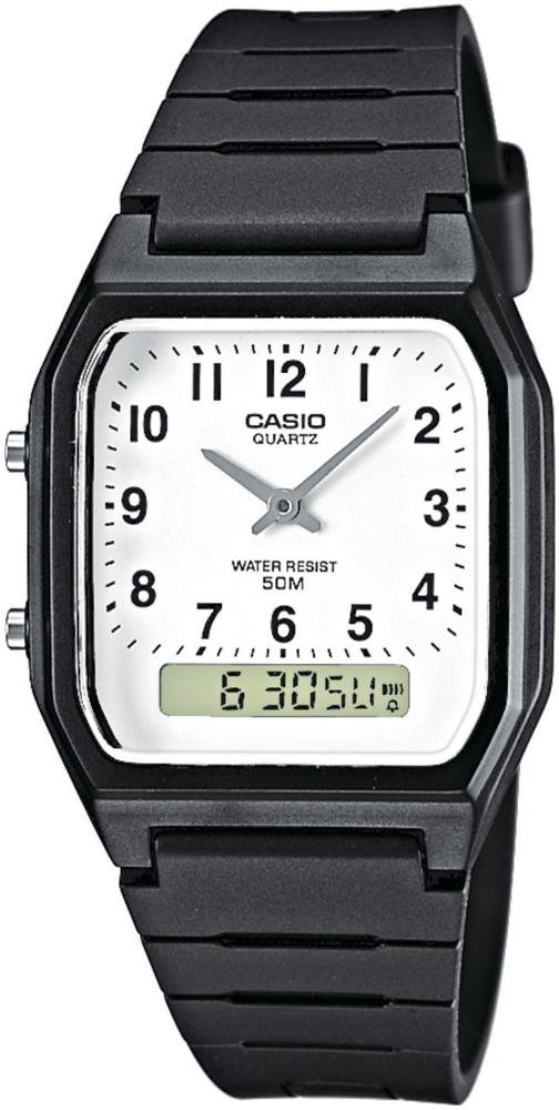 zegarek Casio AW-48H-7BV - zdjęcia 1