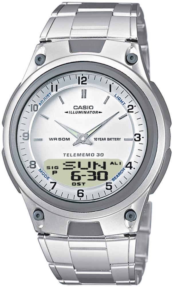 zegarek Casio AW-80D-7AV - zdjęcia 1