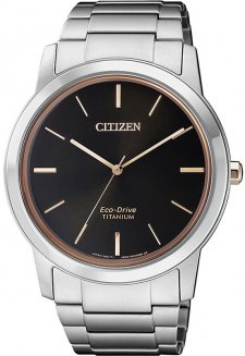 Zegarek męski Citizen AW2024-81E
