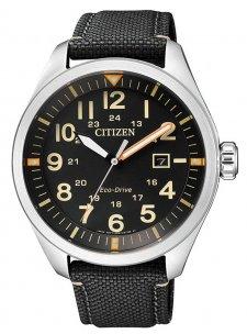 Zegarek męski Citizen AW5000-24E