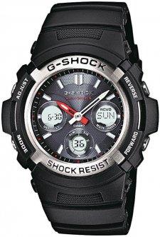 Zegarek męski Casio AWG-M100-1AER