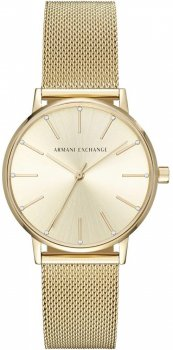 Zegarek damski Armani Exchange AX5536