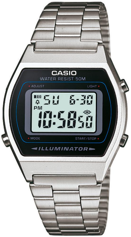 zegarek Casio B640WD-1AVEF - zdjęcia 1