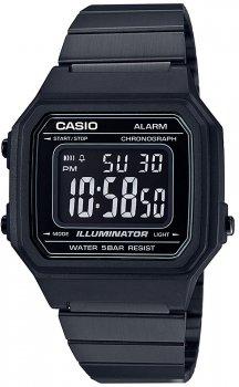 Zegarek męski Casio B650WB-1BEF