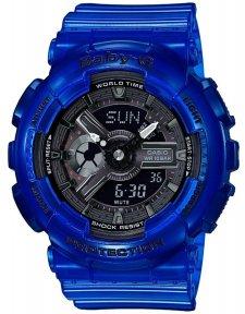 zegarek Casio BA-110CR-2AER