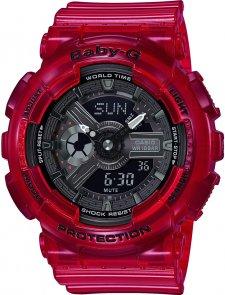 zegarek Casio BA-110CR-4AER