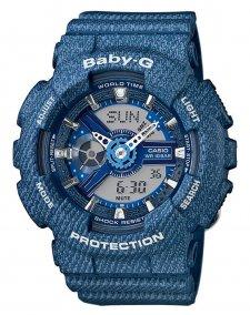 zegarek Casio BA-110DC-2A2ER