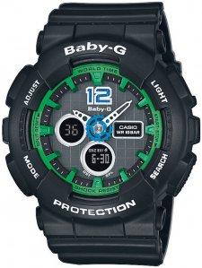 Zegarek damski Casio BA-120-1BER