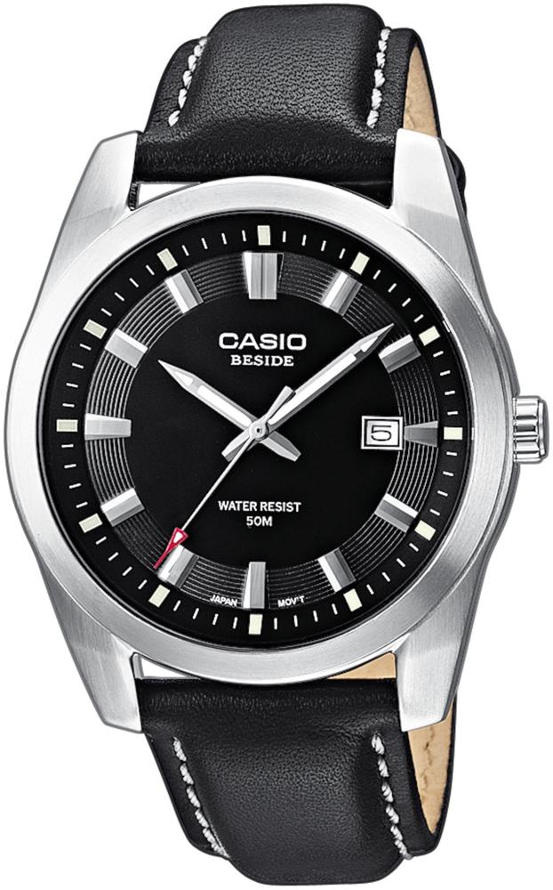 zegarek Casio BEM-116L-1AVEF - zdjęcia 1