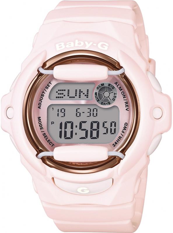 zegarek Casio BG-169G-4BER - zdjęcia 1