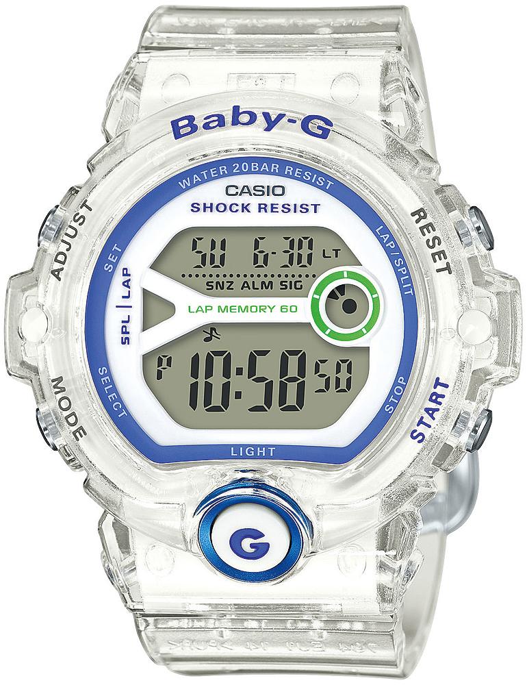 zegarek Casio BG-6903-7DER - zdjęcia 1