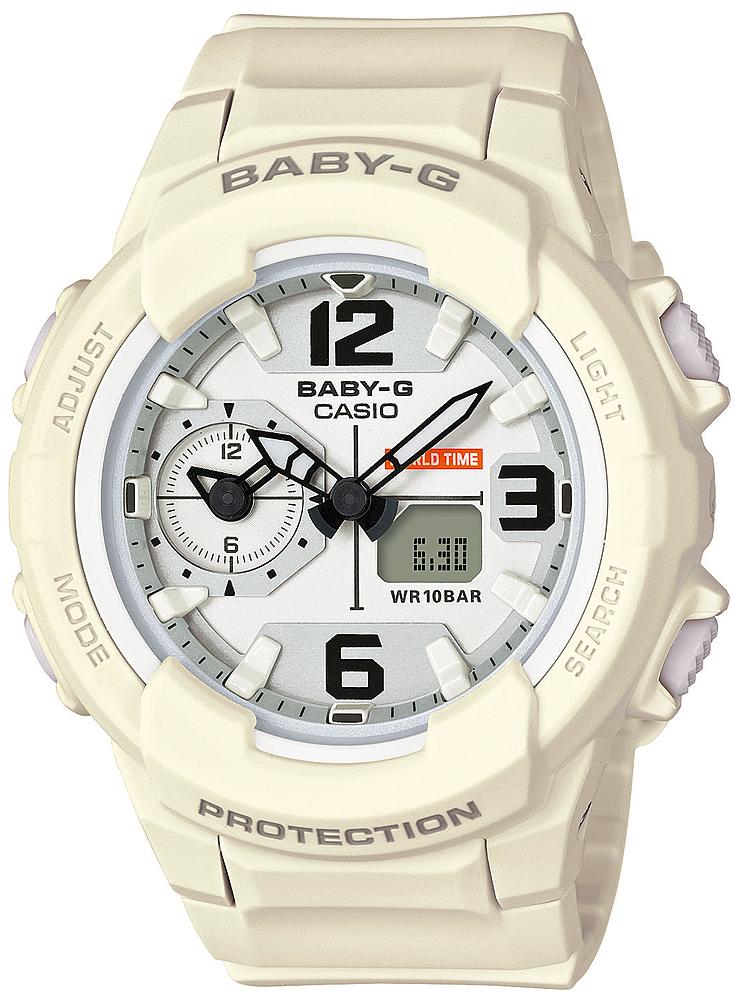 zegarek Casio BGA-230-7B2ER - zdjęcia 1
