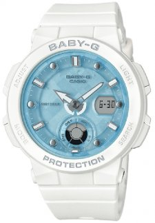 Zegarek damski Casio BGA-250-7A1ER