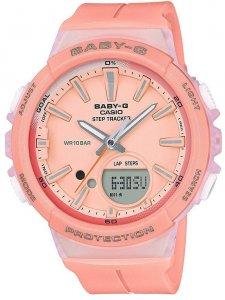 Zegarek damski Casio BGS-100-4AER
