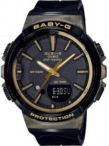 Zegarek damski Casio BGS-100GS-1AER