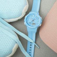 Zegarek damski Casio Baby-G BGS-100RT-2AER - zdjęcie 2