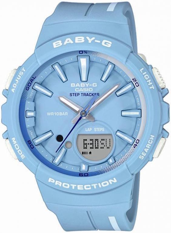 zegarek Casio BGS-100RT-2AER - zdjęcia 1