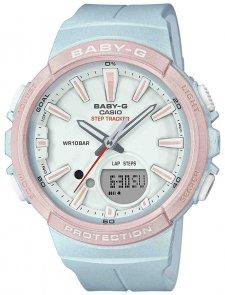 Zegarek damski Casio BGS-100SC-2AER