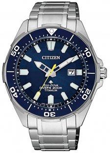 Zegarek męski Citizen BN0201-88L