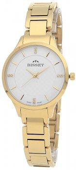 Zegarek  Bisset BSBE45GISX03BX-POWYSTAWOWY