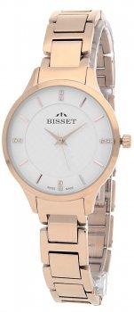 Zegarek damski Bisset BSBE45RISX03BX