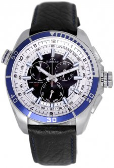 Zegarek męski Bisset BSCC54SIBD05AX