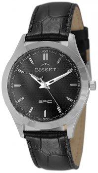 Zegarek męski Bisset BSCE50SIBX03BX