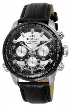 Zegarek męski Bisset BSCE87SISB05AX