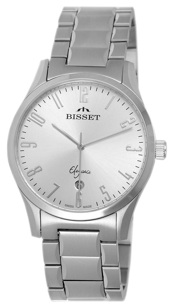 zegarek Bisset BSDD17SASX05BX - zdjęcia 1