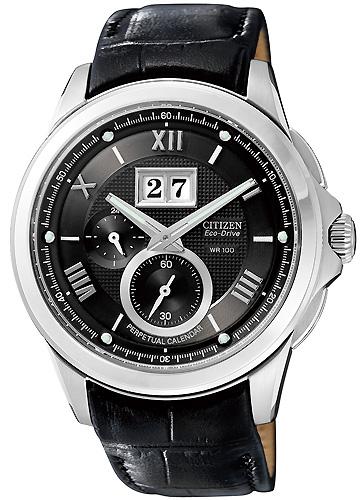 zegarek Citizen BT0001-12E - zdjęcia 1
