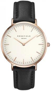 Zegarek damski Rosefield BWBLR-B1
