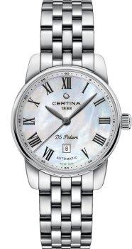 Zegarek damski Certina C001.007.11.113.00