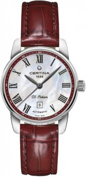 Zegarek damski Certina C001.007.16.423.00