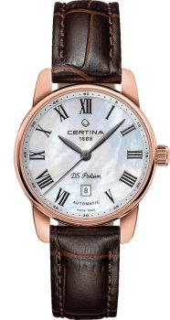 Zegarek damski Certina C001.007.36.113.00