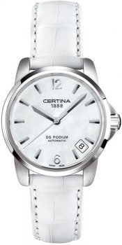 Zegarek damski Certina C001.207.16.117.00