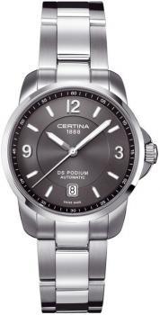 Zegarek męski Certina C001.407.11.087.00