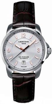 Zegarek męski Certina C001.407.16.037.01