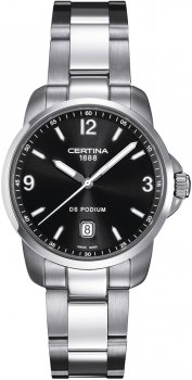 zegarek Certina C001.410.11.057.00