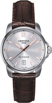 Zegarek męski Certina C001.410.16.037.01