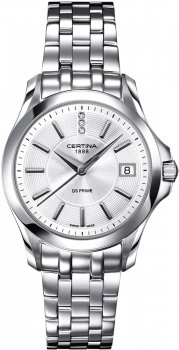 Zegarek damski Certina C004.210.11.036.00