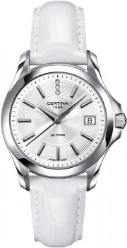 Zegarek damski Certina C004.210.16.036.00