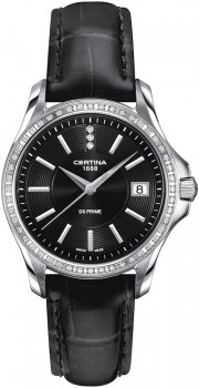 Zegarek damski Certina C004.210.66.056.00