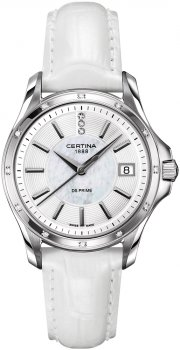Zegarek damski Certina C004.210.66.116.00
