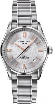 Zegarek męski Certina C006.407.11.038.01